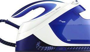 Парогенератор Philips GC 8712/20 Цвет синий, белый
