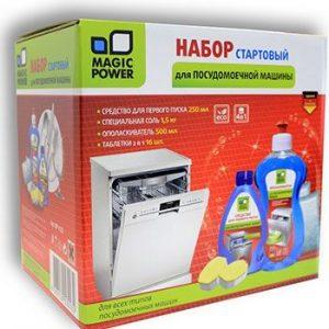 Набор для посудомоечной машины Favorit BN-1120 стартовый 4 предмета