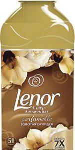 Ополаскиватель Lenor Золотая орхидея 1.8л