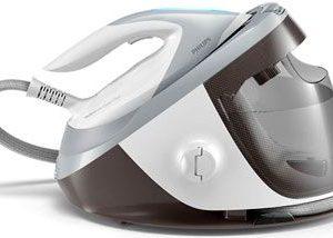 Парогенератор Philips GC 8930/10 Цвет темно-серый, серый