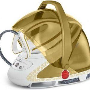 Парогенератор Tefal Pro Express Ultimate Care GV9590E0 Цвет белый, золотистый