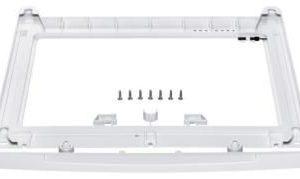 Соединительный элемент для стиральной машины и сушильного аппарата Bosch WTZ 11311 (00684998)