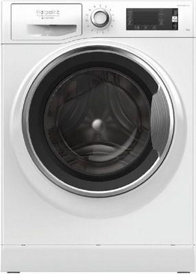 Стиральная машина Hotpoint-Ariston NLLCD 1047 WC AD EU
