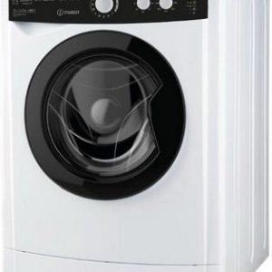 Стиральная машина Indesit EWSC 51051 BK CIS