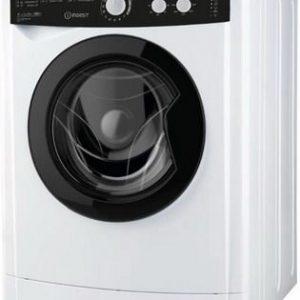 Стиральная машина Indesit EWSD 51031 BK CIS