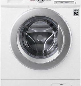 Стиральная машина LG F1296TDS1 Цвет белый