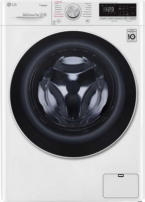 Стиральная машина LG F2V5HS0W