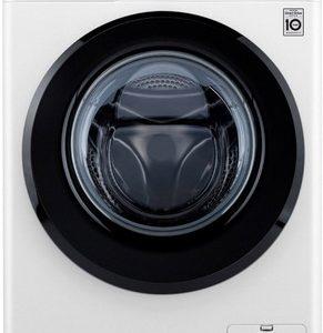 Стиральная машина LG F4M5TS6W
