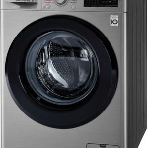 Стиральная машина LG F4M5VS6S