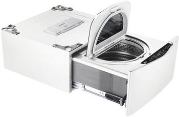 Стиральная машина LG TW 202 W TwinWash