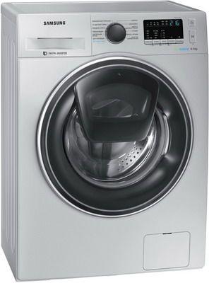 Стиральная машина Samsung WW 65 K 42 E 00 S/DLP