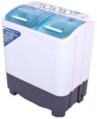 Стиральная машина Славда WS-40 PET Цвет белый