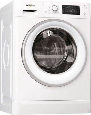 Стиральная машина Whirlpool FWD 91283 WS RU Цвет белый