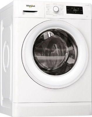 Стиральная машина Whirlpool FWSG 71053 WV RU