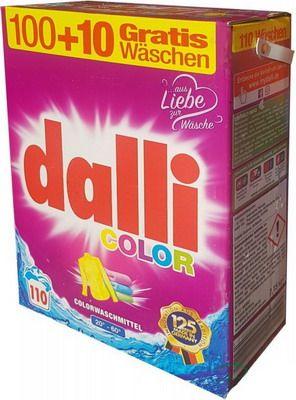 Стиральный порошок DaLLi COLOR 7.15 кг