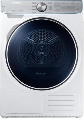 Сушильная машина Samsung DV90N8289AW/LP