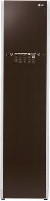 Сушильный шкаф LG S3RERB Цвет коричневый