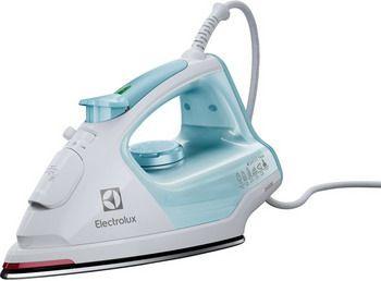 Утюг Electrolux EDB5230 4SafetyPLUS Цвет голубой