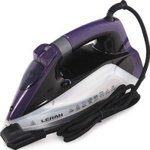Утюг Leran CEI 700 Цвет белый, фиолетовый