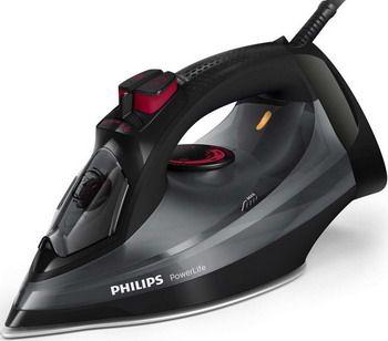 Утюг Philips GC 2998/80 PowerLife Цвет черный