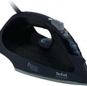 Утюг Tefal FV2675E0 Comfort Glass Цвет черный
