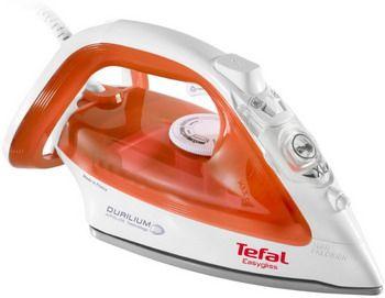 Утюг Tefal FV3952E0 Easygliss Цвет оранжевый