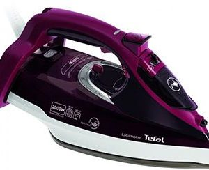 Утюг Tefal FV9775E0 Ultimate Anti-calc Цвет фиолетовый