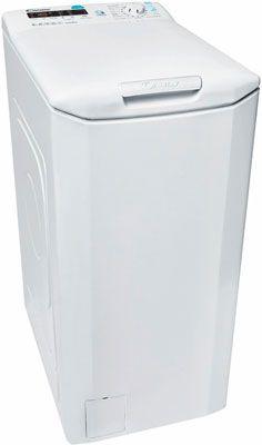 Узкая стиральная машина Candy CSTG 283 DM/1-07