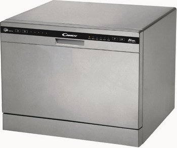 Компактная посудомоечная машина Candy CDCP 6/ES-07