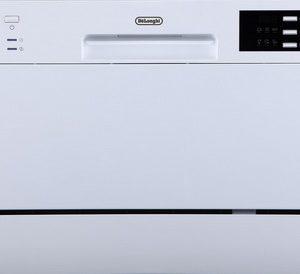 Компактная посудомоечная машина De'Longhi DDW 07 T Corallo