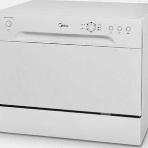 Компактная посудомоечная машина Midea MCFD-0606
