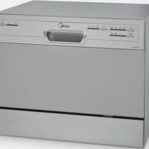 Компактная посудомоечная машина Midea MCFD-55200 S