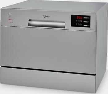 Компактная посудомоечная машина Midea MCFD-55320 S