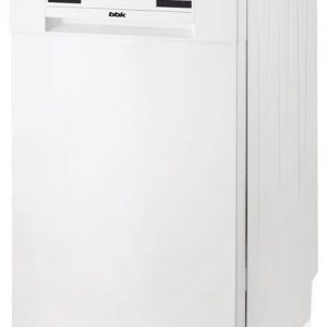 Посудомоечная машина BBK 45-DW 114 D белый