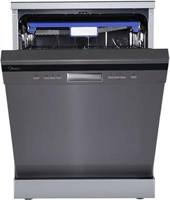 Посудомоечная машина Midea MFD 60 S 900 X