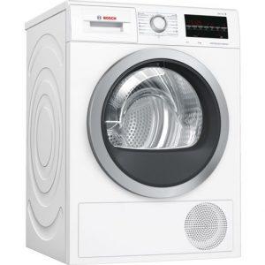 Сушильная машина Bosch WTW85461BY Цвет белый