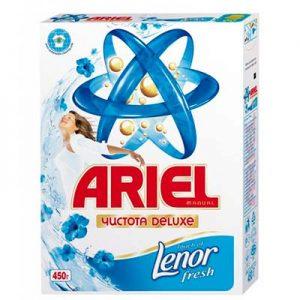 """Ariel ручная стирка """"Чистота DeLuxe"""""""