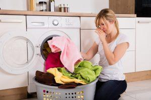 Главные качества стирального порошка